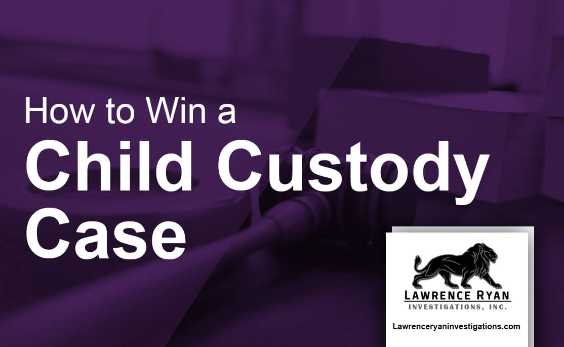 Win a Child Custody Case in Chicago