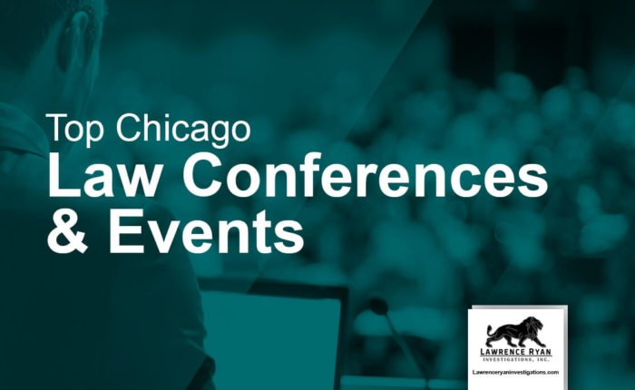 top chicago law conferences and events