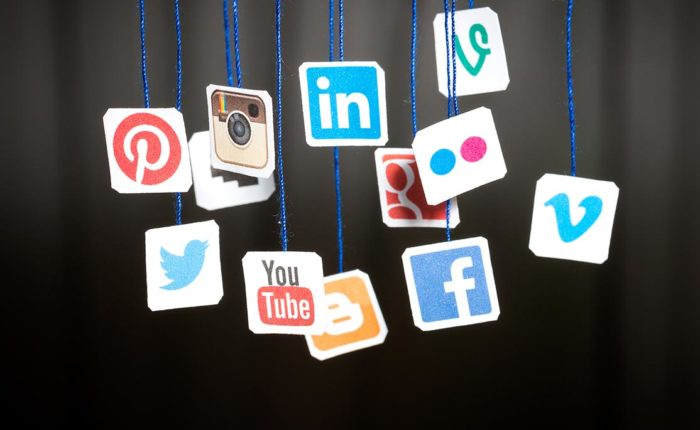 Using Social media in child custody cases