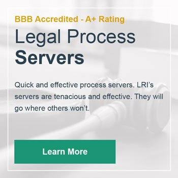 legal process servers