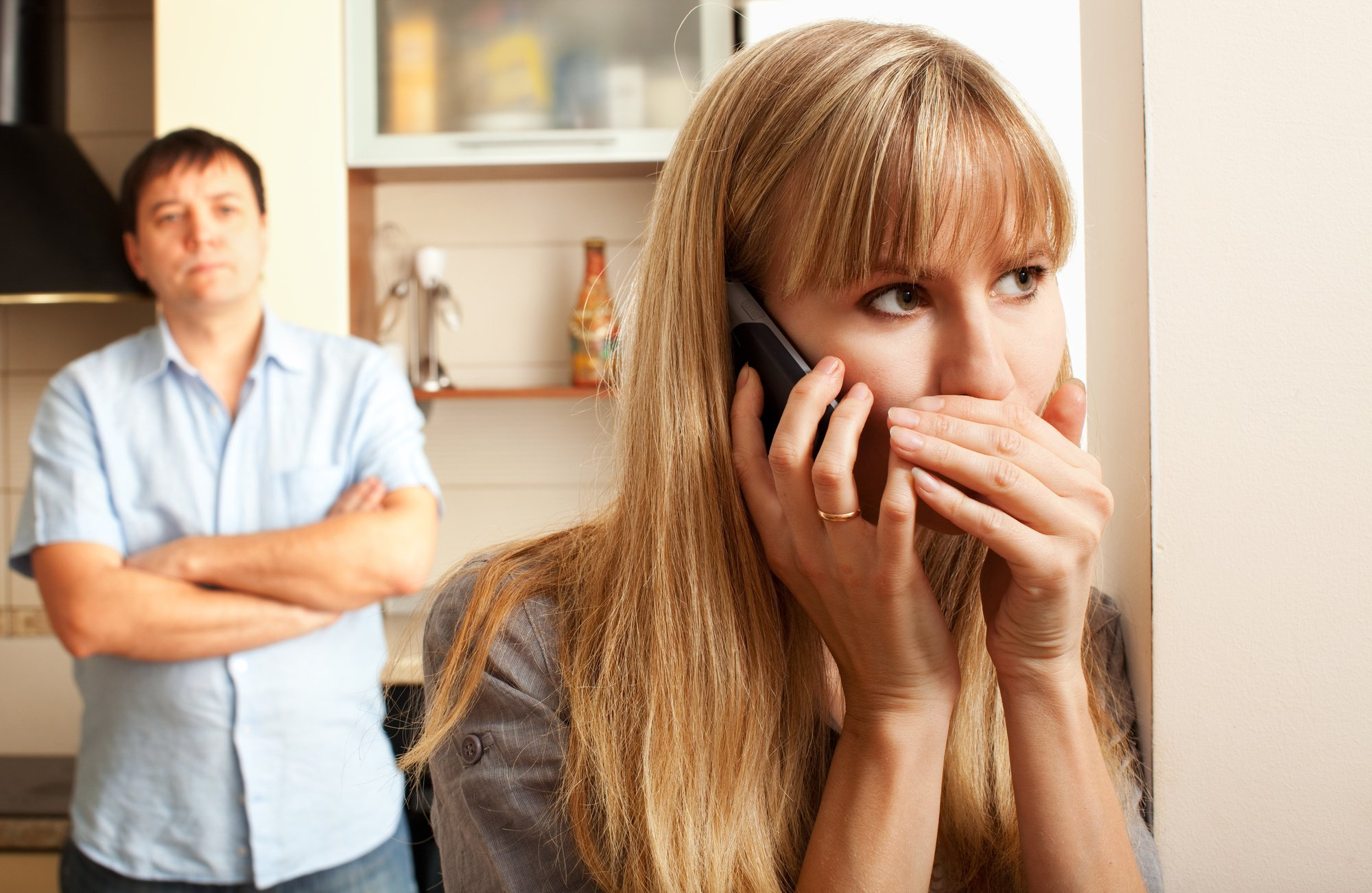 Infidelity Surveillance